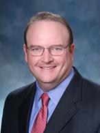Brian Melear, CEO