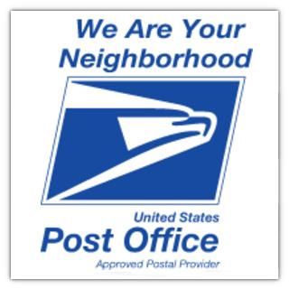 USPS® Postal Units