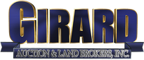 Girard Auction & Land Brokers