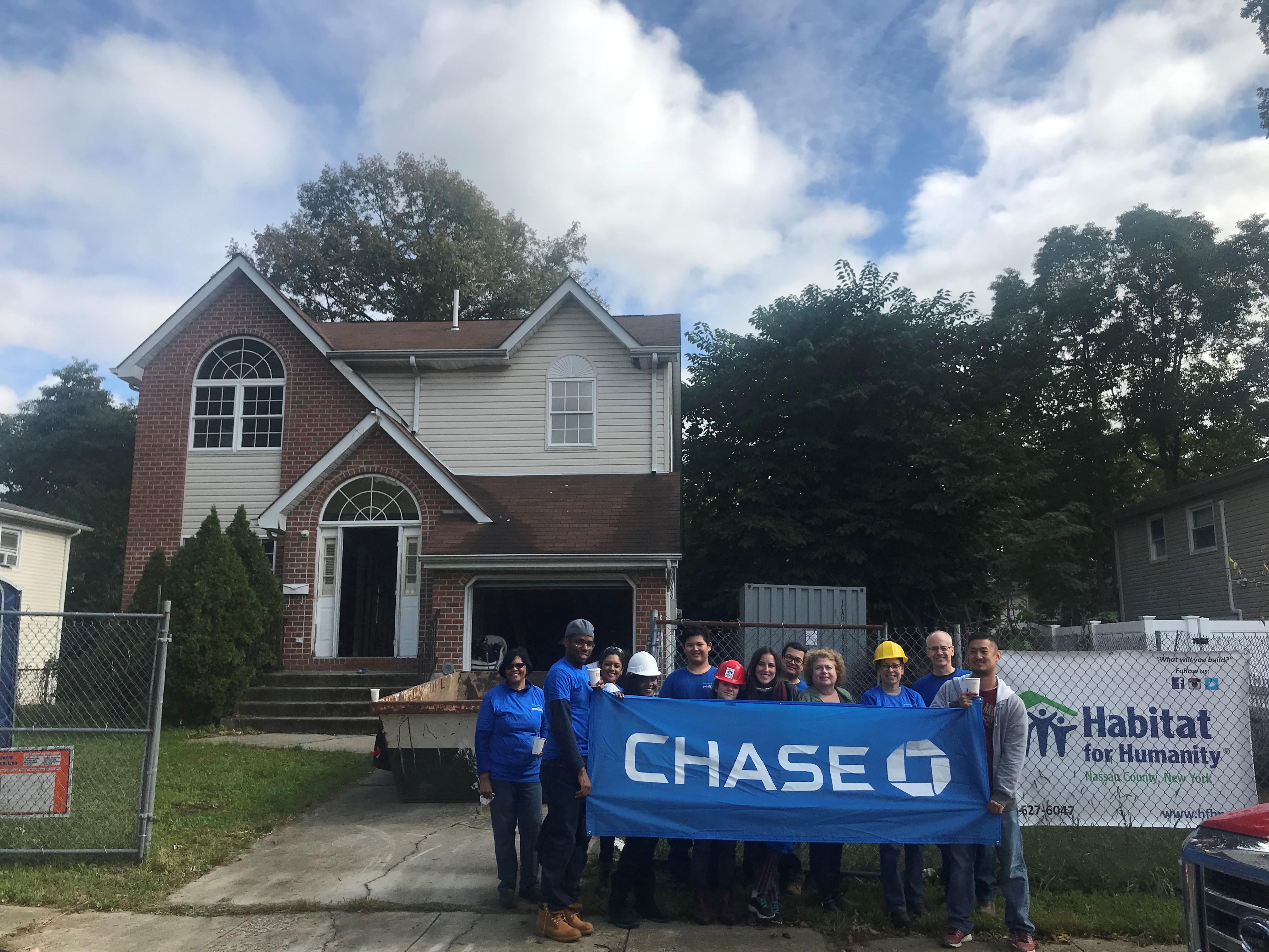 Habitat for Humanity of Nassau County, New York
