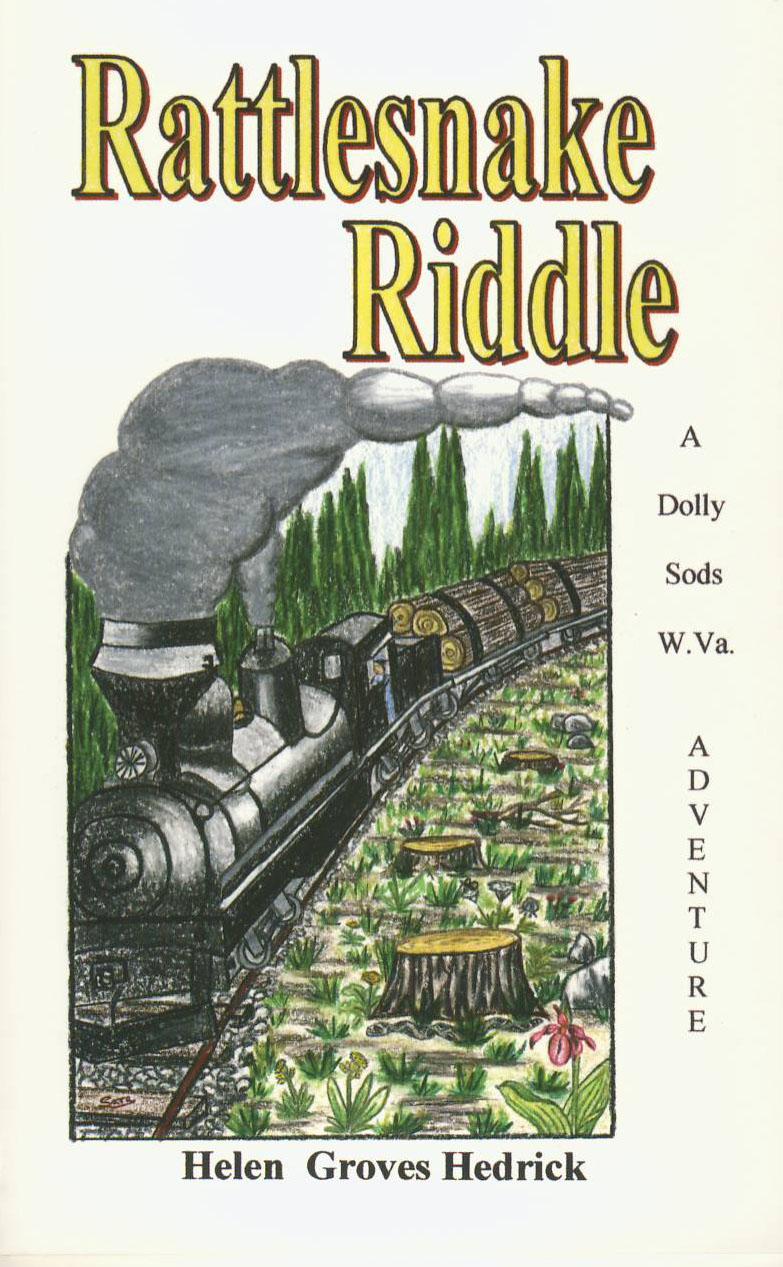 Rattlesnake Riddle