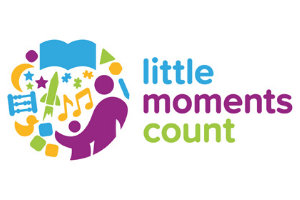 Little Moments Count