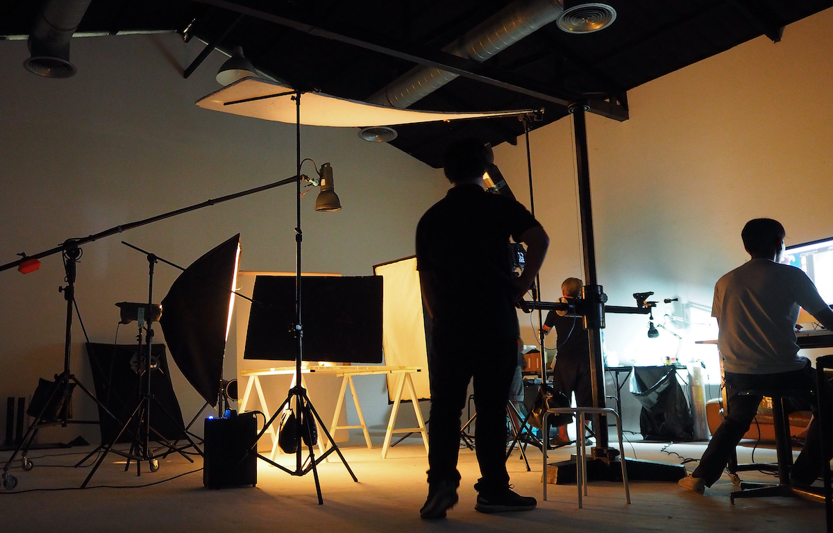 Synergetic Media Shares 2019's Business Video Production Trends