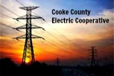 Cooke County Electric Co-op