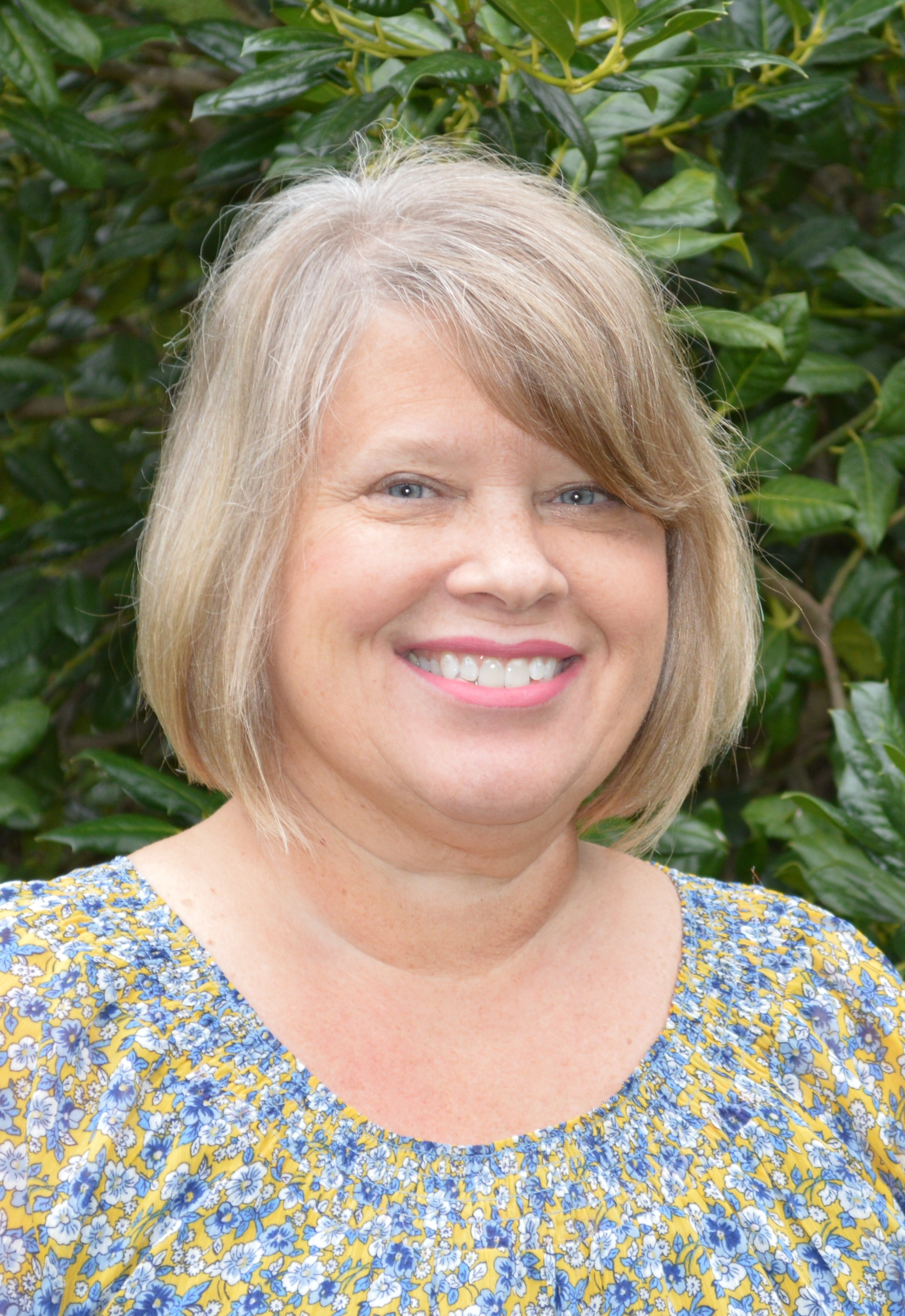 Mary Jane Meintzer, RN, CHPN