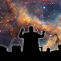 Music & Astronomy Night