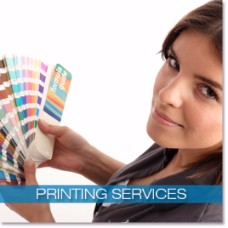 Printing Products Services