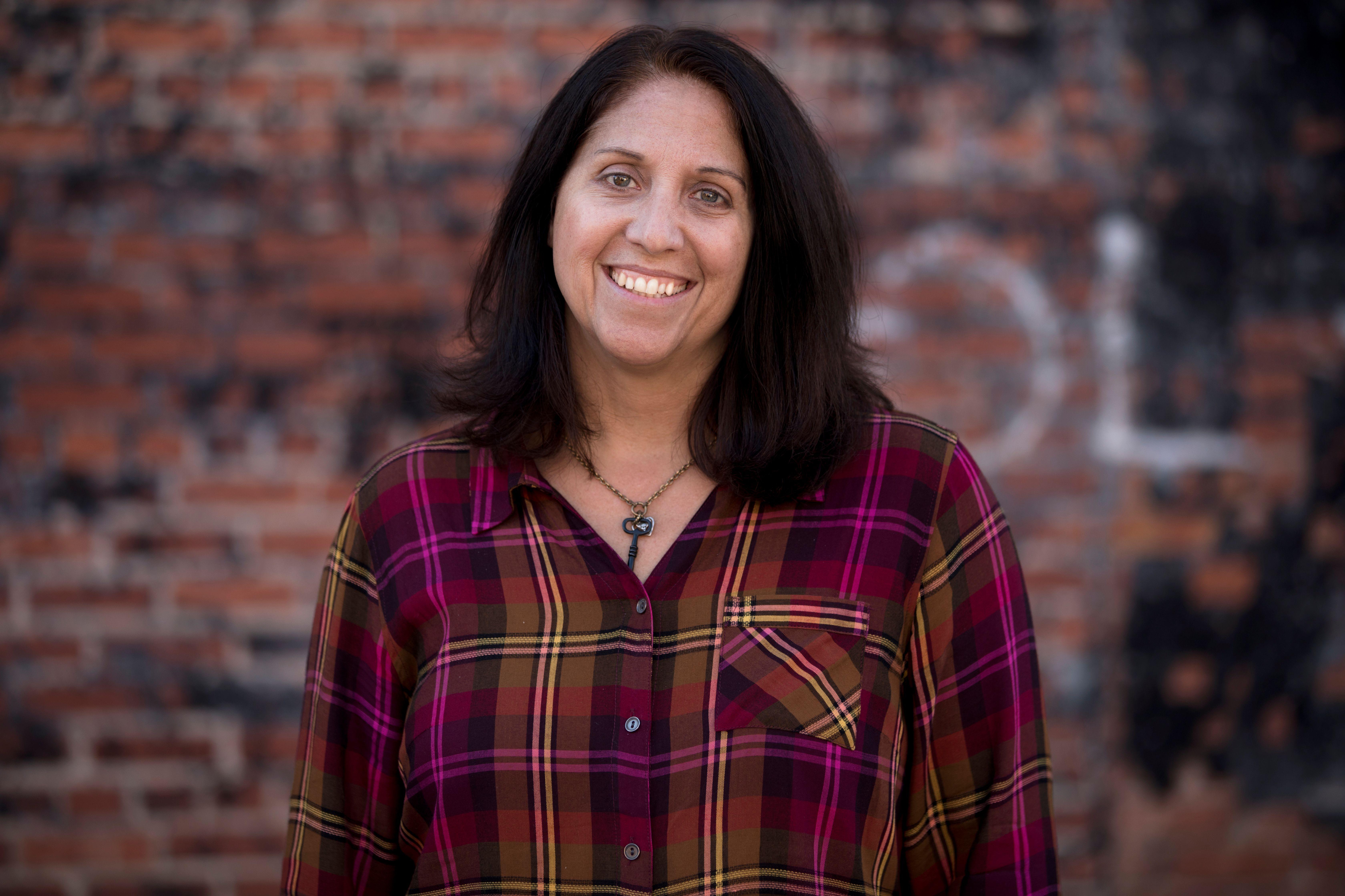 Kristie Hewitt