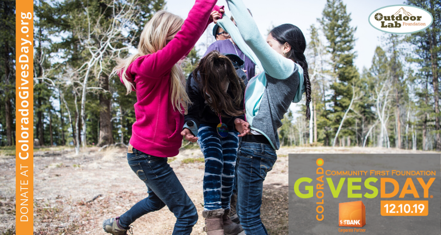 Partnerships on Colorado Gives Day
