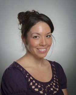 Cynthia Venecia, FNP