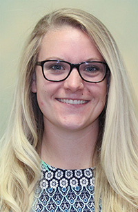 Courtney Schnell, Personal Trainer