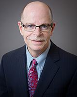 David M. McGowan, CFRE