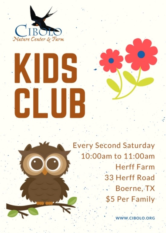 FARM: Kids Club