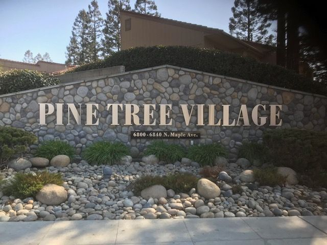 Pine Tree Village