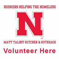 Huskers Helping the Homeless