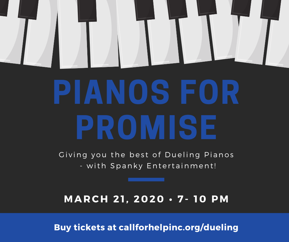 Pianos for Promise
