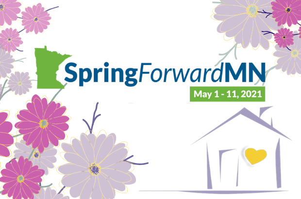 SpringForward with us this May