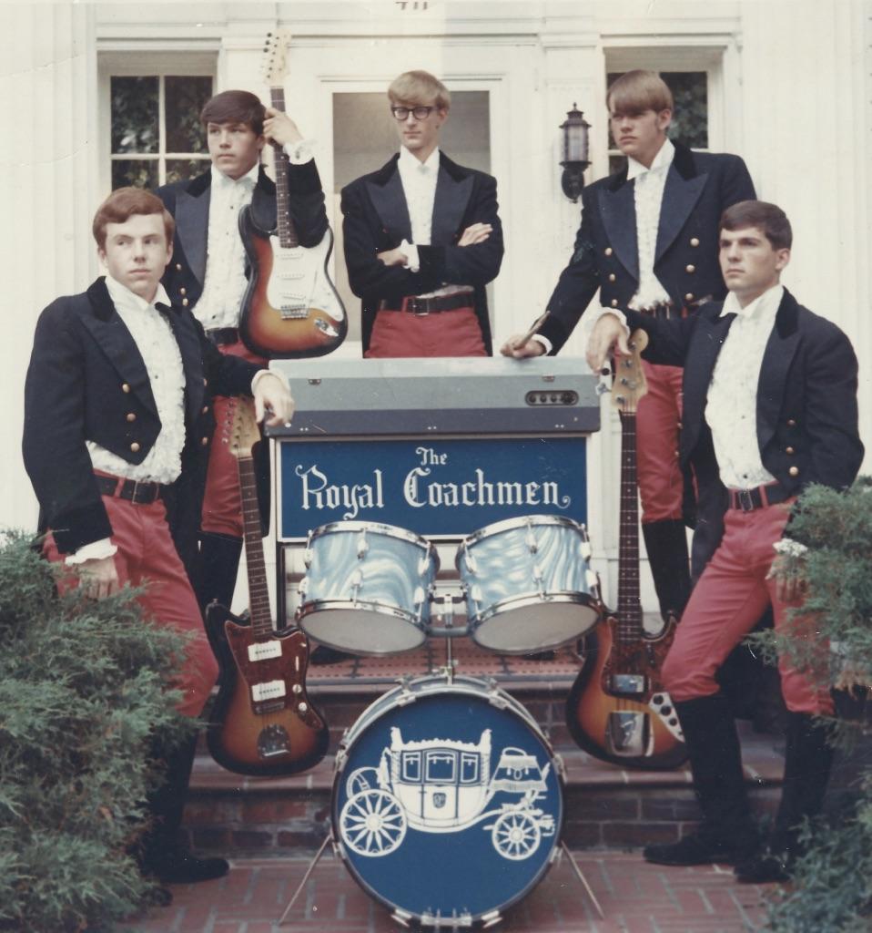 The Royal Coachmen '65 & '66