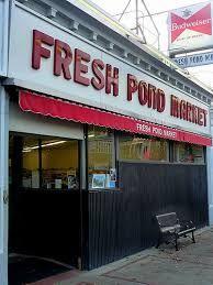 Fresh Pond Market