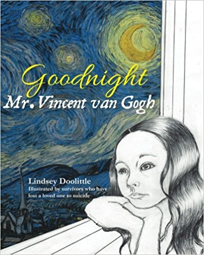 Goodnight Mr. Vincent van Gogh
