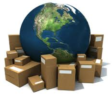 Request an estimate for fulfillment services.