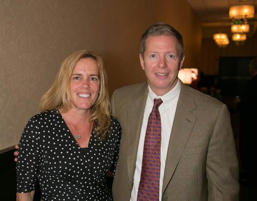 Denise & Jim Martin