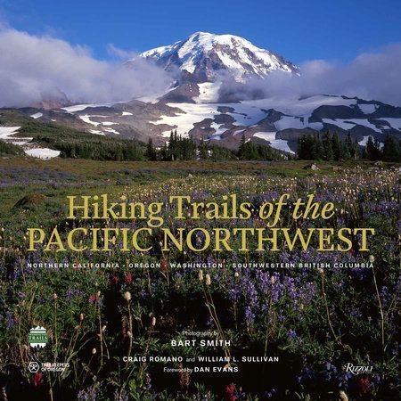Virtual Views & Brews: Hiking Trails of the Pacific Northwest: Northern California, Oregon, Washington, Southwestern British Columbia