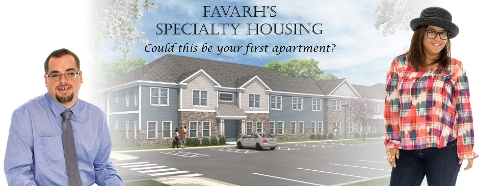 Speciality Housing
