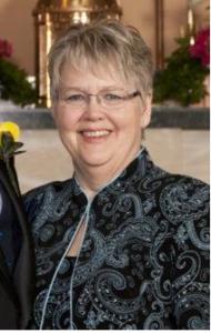 Colleen Brown, Secretary