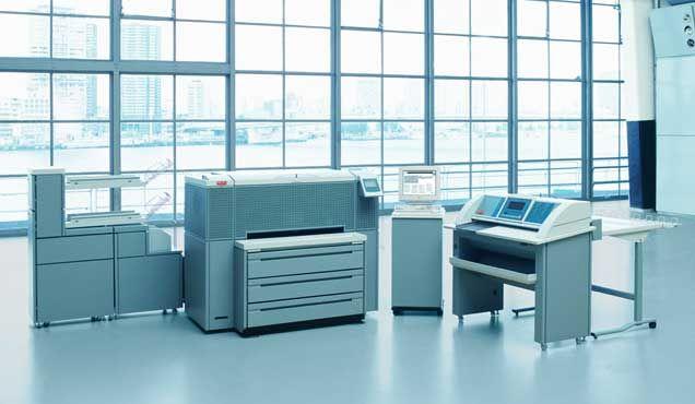 Scanners, Printers, Plotters