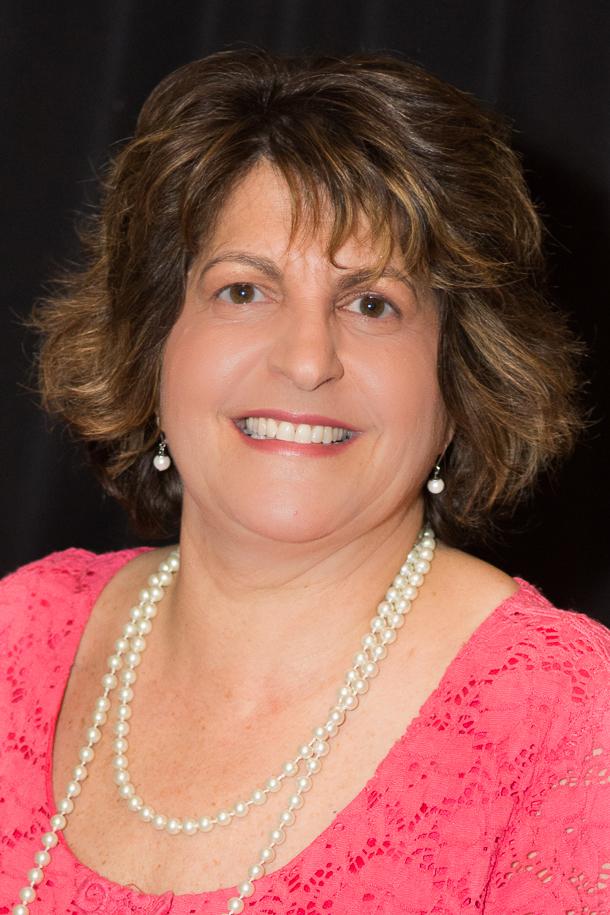 Chrissy Shawver