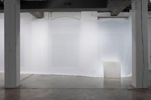 Zach Rockhill, Solar Void (2011)