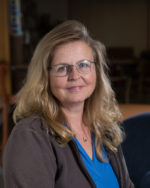 Jane Wynne - Coordinator/Instructor: Adult Education and Institutional Testing