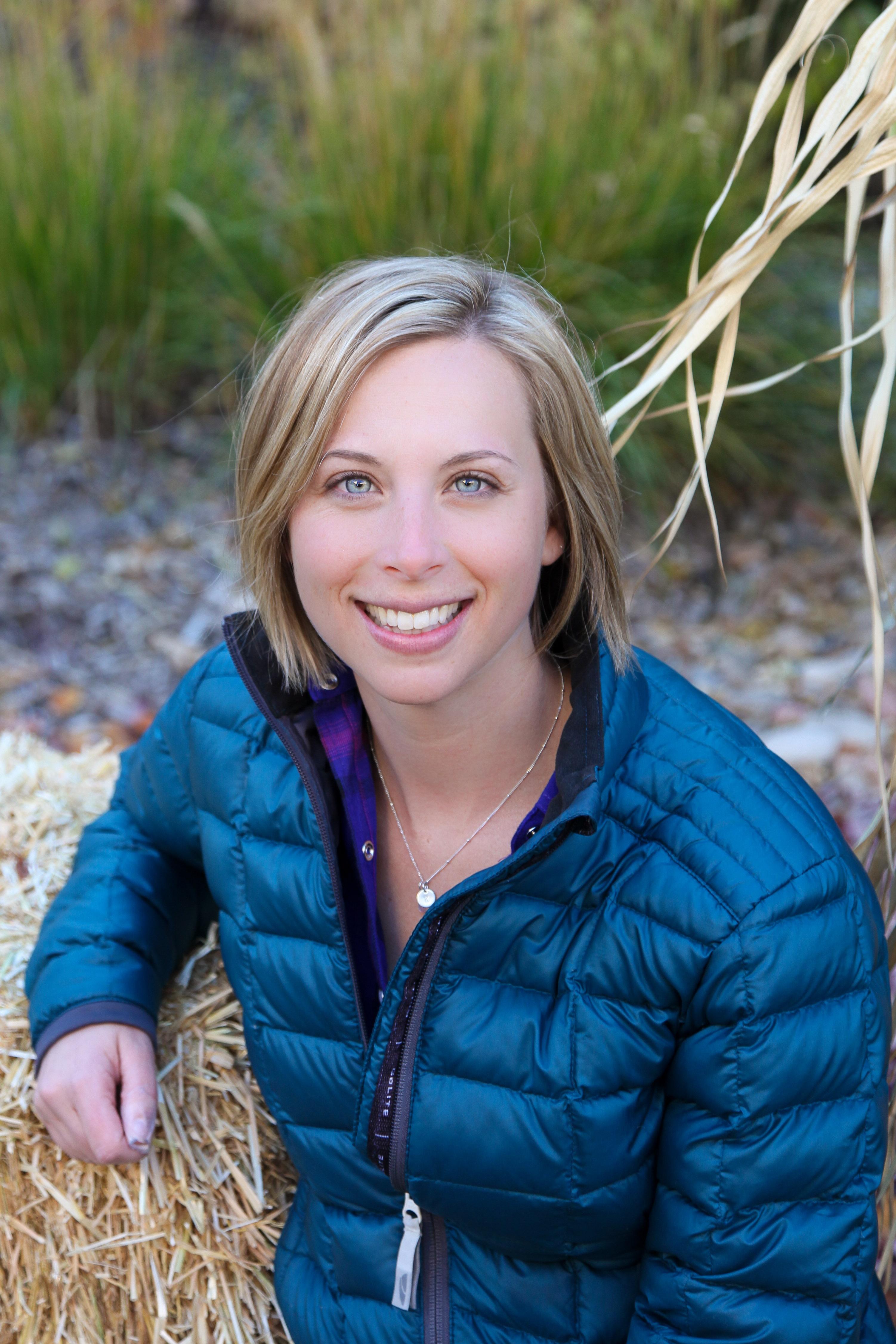 Katie Fox, Esq. Vice President