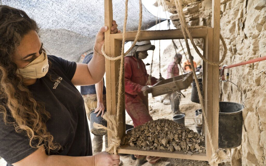 Dead Sea scroll discovery brings tantalizing prospect of more yet to be found