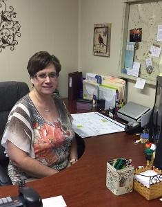 Keri Davis - Social Services Assistant