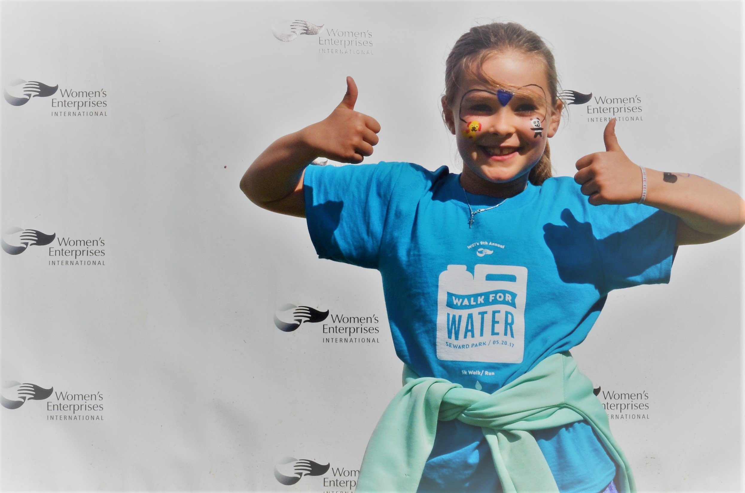 Walk For Water 2018