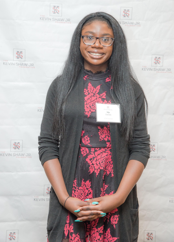 3rd Annual Scholar 5