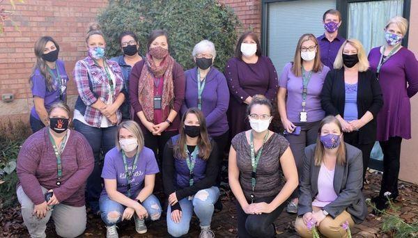 Employee Spotlight: WomenSafe Advocates