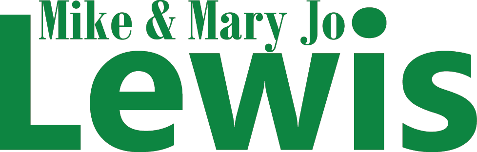 Mary Jo Lewis