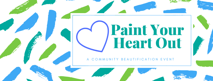 Paint Your Heart Out