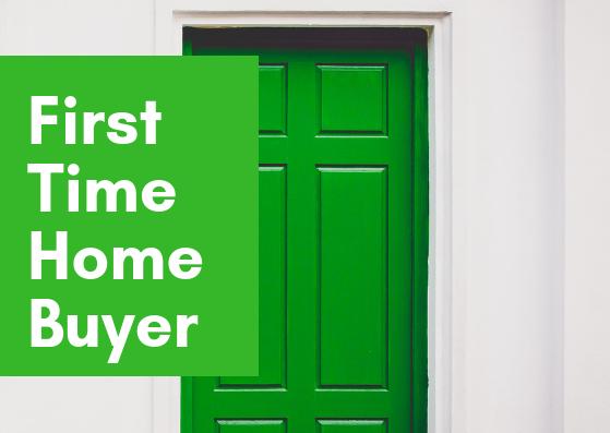 First-Time Homebuyer Webinar