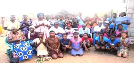 Tondoro Community