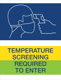 temp screening