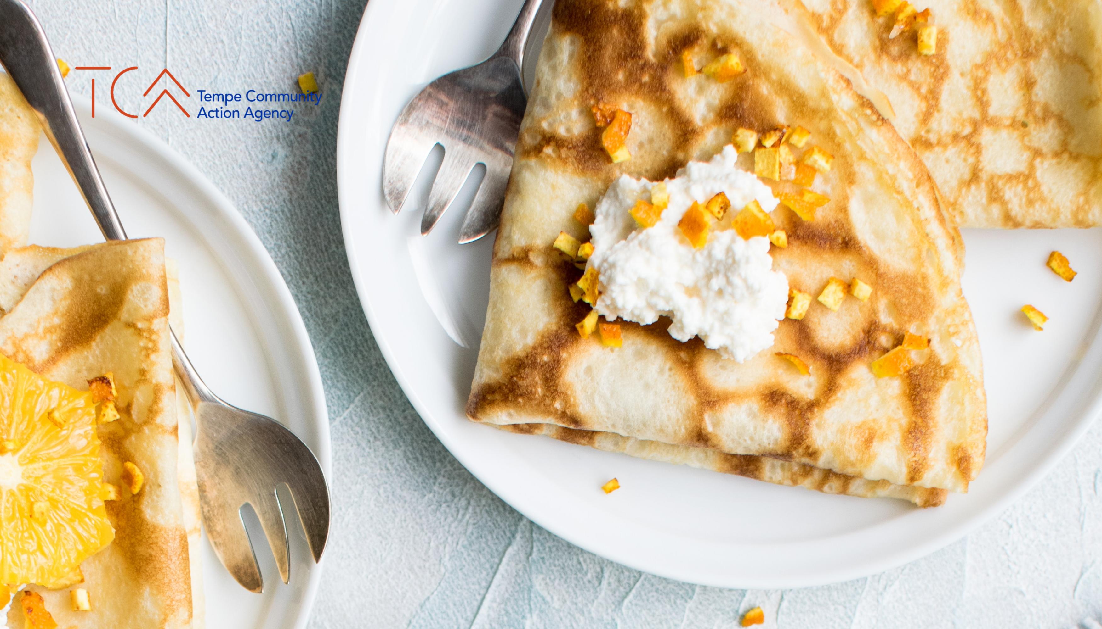 Do Something Good For Your Neighbor Breakfast