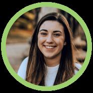 Lauren Mott, Community Investment & Project Coordinator