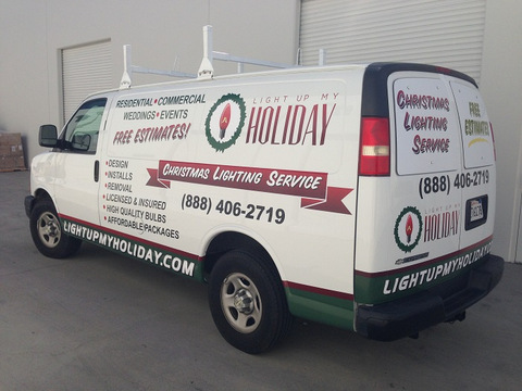 How to buy vehicle graphics on a budget in Orange County