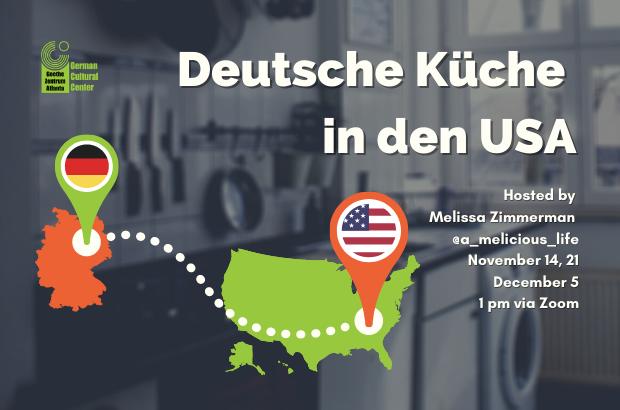 Deutsche Küche in den USA