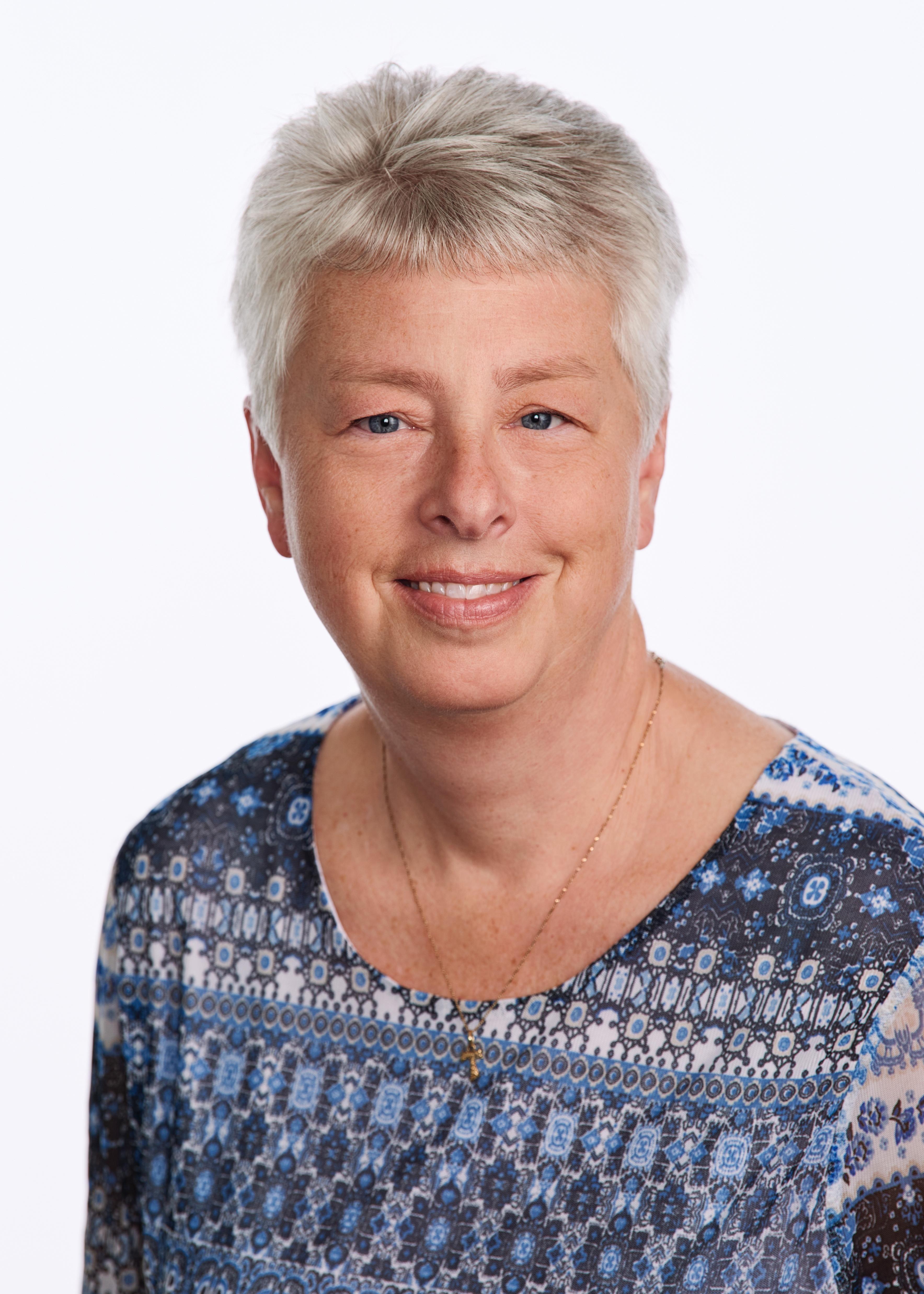 Ann Weltin