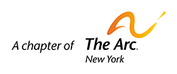 The Arc Greater Hudson Valley is a Chapter of The Arc New York